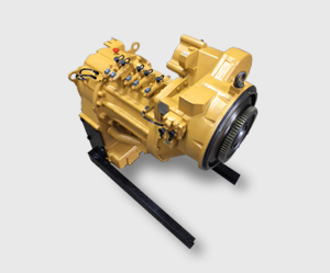 Earthmoving Parts - BLC Plant: Decades of quality and quantity